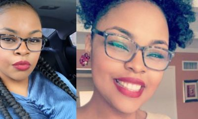 American lady narrates her encounter with a Nigerian man who proposed to her