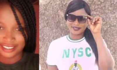 Asthmatic NYSC member dies after parade in Bauchi (photos)