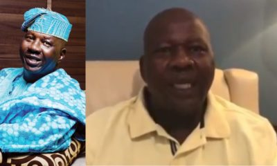 Baba Suwe finally addresses rumours of his 'death' (video)