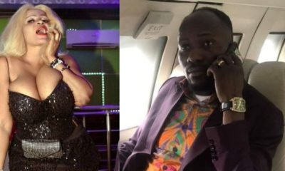 Cossy Orjiakor speaks on Apostle Johnson Suleman's private jet