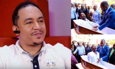 Daddy Freeze reacts to death of man in Alph Lukau resurrection
