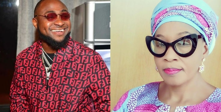 Davido is broke after paying $15million to trend in US – Kemi Olunloyo