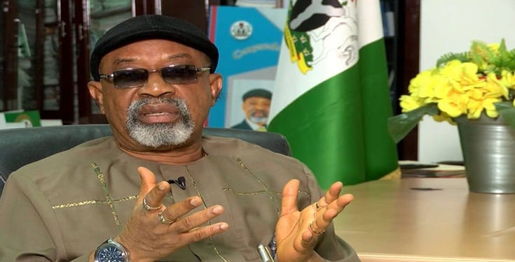 Doctors are free to leave Nigeria, we have more than enough – Ngige
