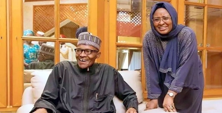 First Lady, Aisha Buhari, set to establish a Private University
