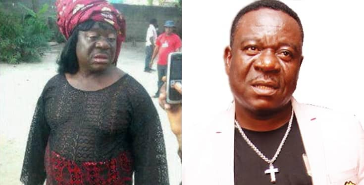 Mr Ibu's Stroke Denial : 'We Have Evidence To Confirm Our Story'- Platform