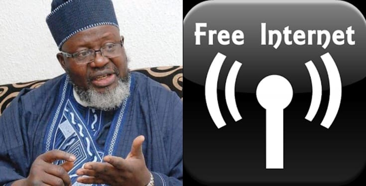 Free access to Internet coming soon for Nigerians – FG