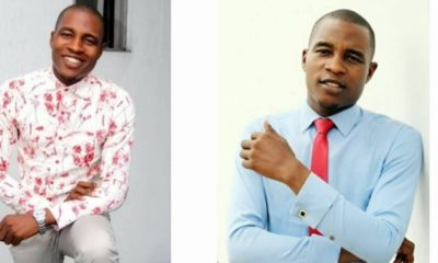Heartbroken Nigerian man reacts after his bride cancelled their wedding holding this weekend