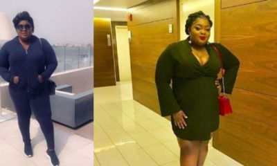 I am not dead but hale and hearty – Eniola Badmus