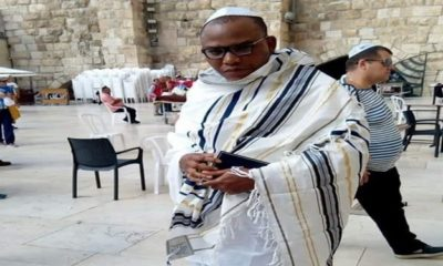 I can cause trouble for Nigeria if provoked – Nnamdi Kanu