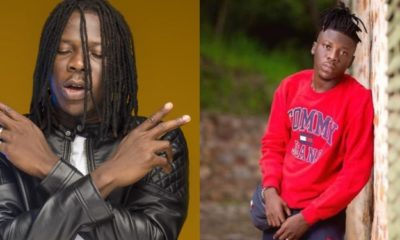 'I have no competition in Africa' – Ghanaian dancehall star, Stonebwoy