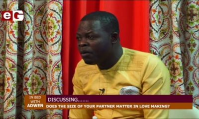 'Even if you marry Jesus and you nag, he will dump you' – Ghanaian prophet