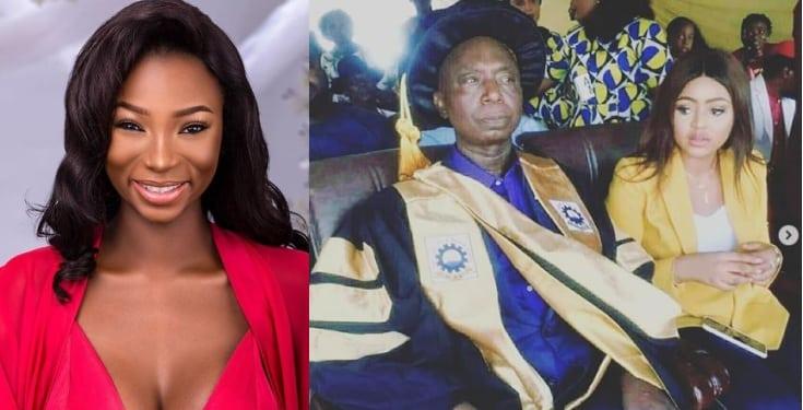 Jaruma reacts to Regina Daniels' marriage to Ned Nwoko