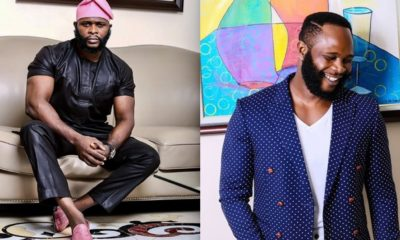 "Joro Olumofin pens open letter to Runs Girls ""forming"" Motivational Speakers"