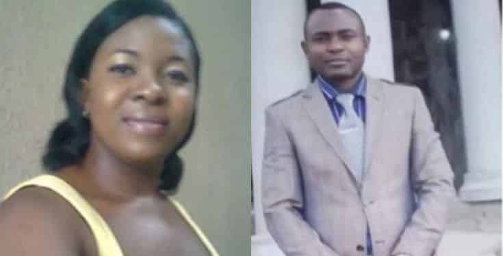 Lady arrested for allegedly hiring thugs to beat her husband to death