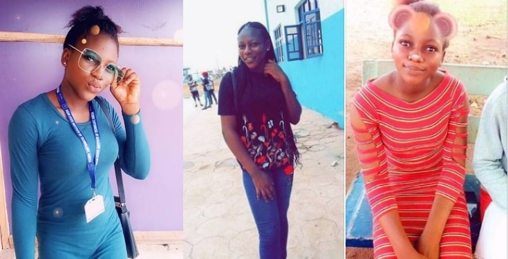 Lady commits suicide by drinking sniper In Ogun State (Photos)