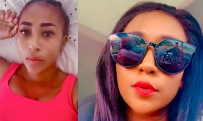 Lady reveals how she took revenge on her cheating boyfriend