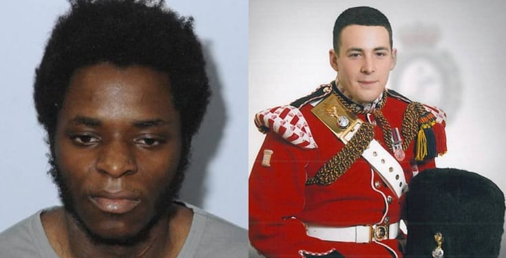 Lee Rigby killer wants to serve rest of his sentence in Nigerian jail