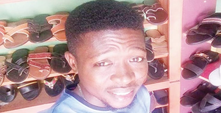 Man beats his friend to death over a girl In Ogun State