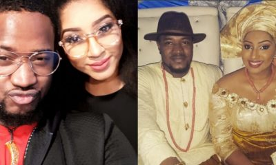 Mofe Duncan confirms his marriage to Jessica is over