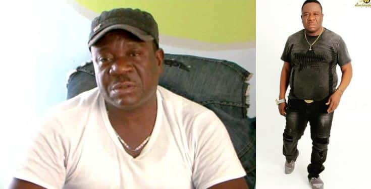 Mr Ibu reportedly down with stroke