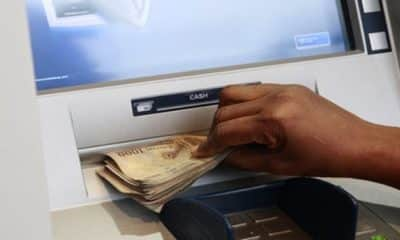 Nigerian man caught withdrawing money without 'ATM card' in Ibadan