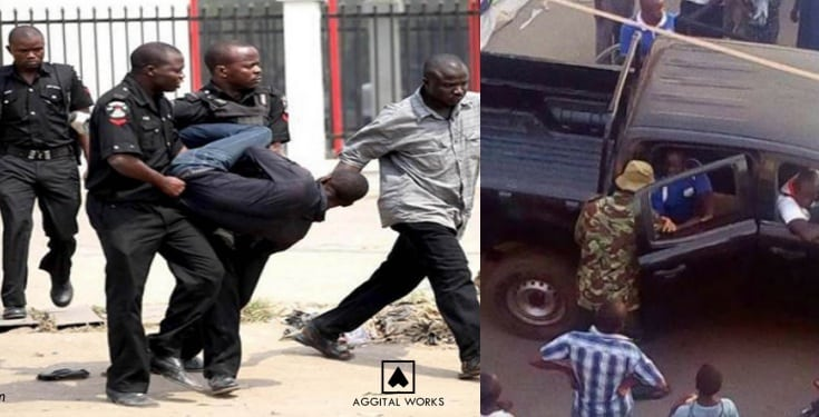 Nigerian man lists ways to avoid extra-judicial killings in Nigeria