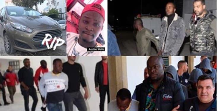 Nigerian student murdered over money in Cyprus