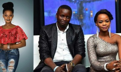 Olajumoke Orisaguna Officially Divorces Her Husband