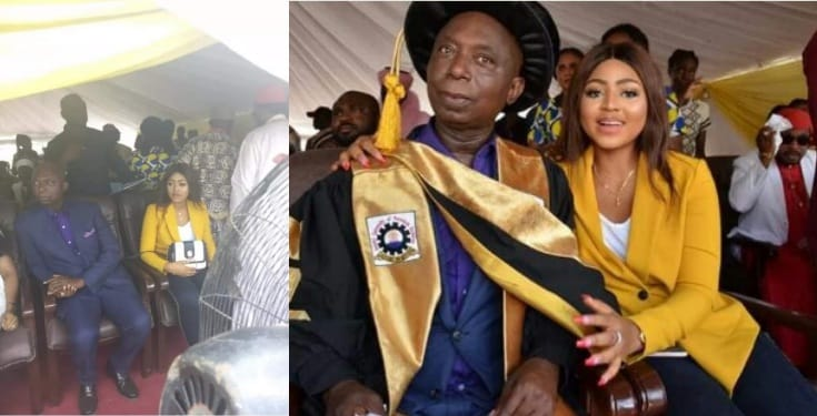 'Regina Daniels is my 5th wife, not 6th' – Billionaire Ned Nwoko