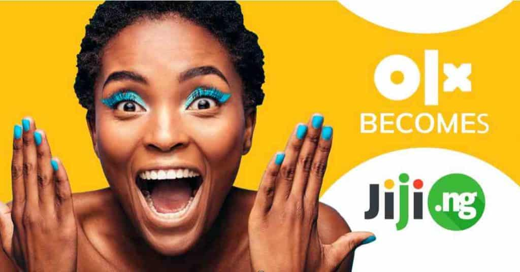 Jjji.ng Acquires OLX