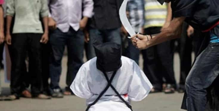 See full list of 23 Nigerians to be executed in Saudi Arabia