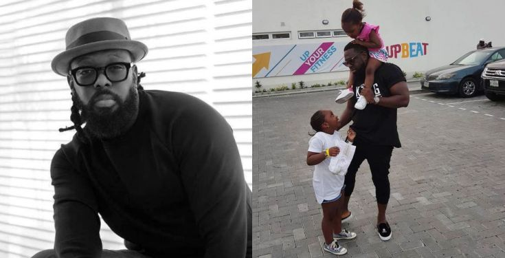 Timaya Shares Baby Daddy Lessons