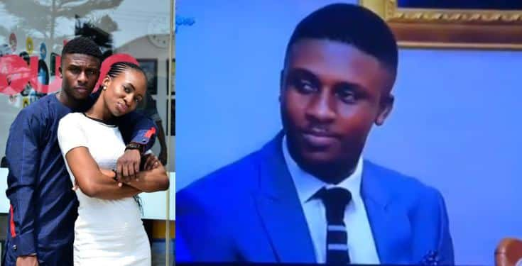 Watch the shocking moment Lolu revealed he was never in love with Anto