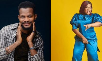 Why Funke Akindele will never go unclad – Uche Maduagwu