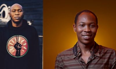 Yahoo boys are Mugu – Seun Kuti