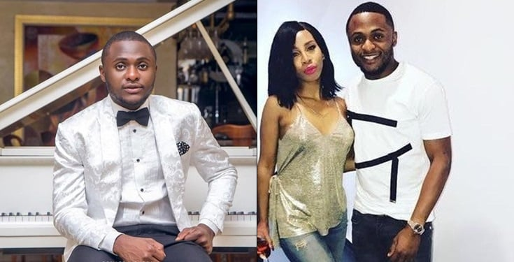 Ubi Franklin brags about impregnating his ex-worker, says 2 more kids to go