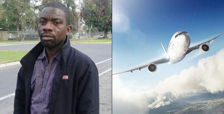 If you have the chance, leave Nigeria – US based Nigerian Man