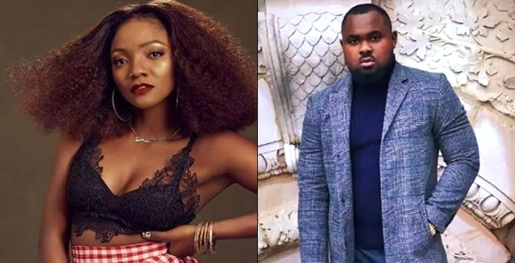 Dear Simi, your voice annoys me,you lack exposure and empathy -Canada-based Nigerian man slams singer