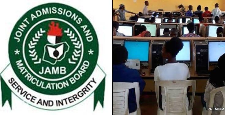 JAMB arrests over 50 professional exam writers
