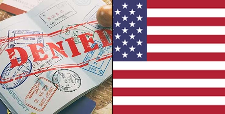 US Embassy speaks on denying Nigerians visa, tells them what to do
