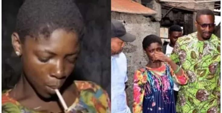 Everything about Lizzy, the girl rescued by Pastor Tony Rapu are lies – Ex-classmate