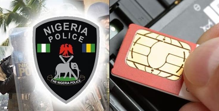 Police reveals new trick used by fraudsters to swap sim cards and empty victims bank accounts
