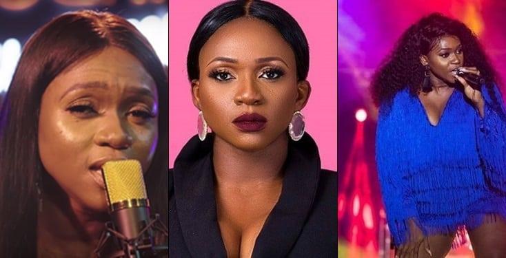 I am struggling vocally - Waje reveals