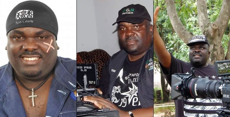 filmmaker, Ifeanyi Onyeabor is dead