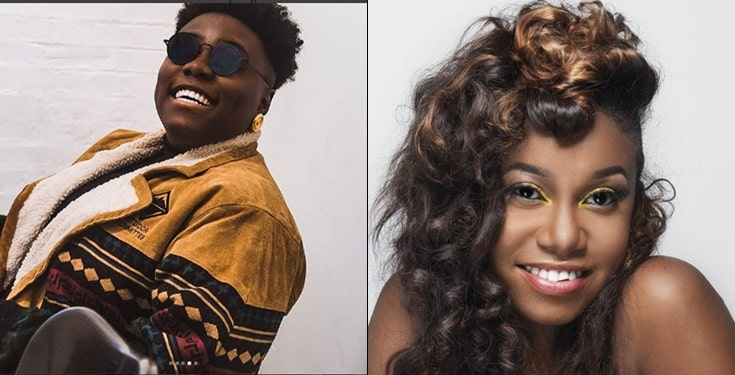 Niniola practically taught me how to sing­ – Teni D'Entertainer