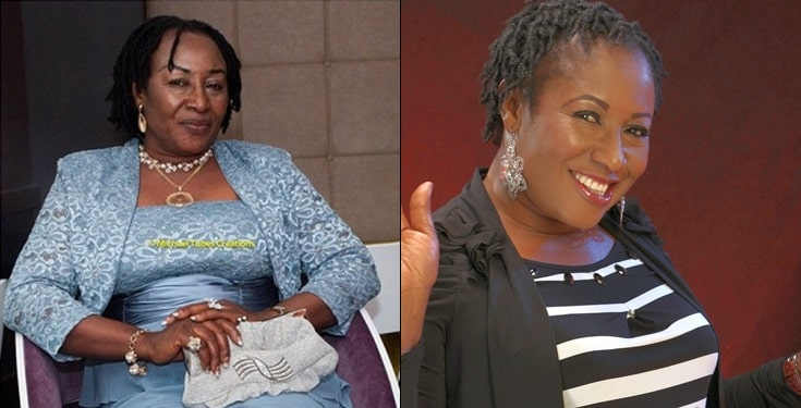 I get nervous as all eyes are usually on me in public – Patience Ozokwor