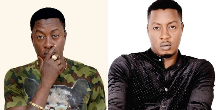 I didn't plan to have baby mama – Taye Currency