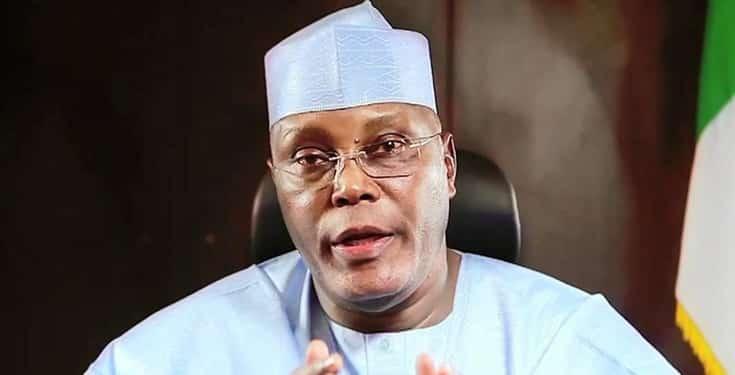 I'm a full blooded Nigerian - Atiku replies APC