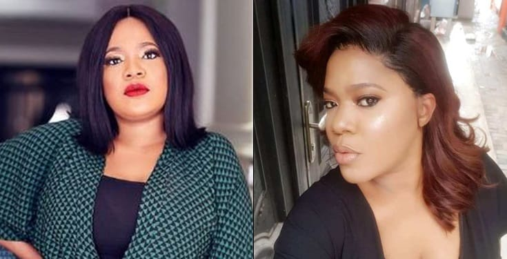 Stop making life difficult by being a bully – Toyin Abraham cries out