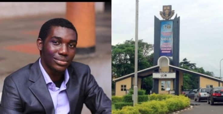 OAU extra year student commits suicide over academic depression